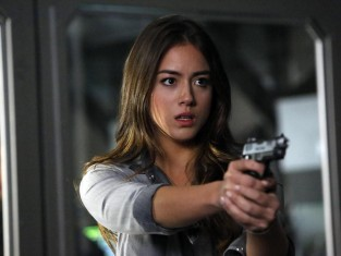 Watch Agents of S.H.I.E.L.D. Season 1 Episode 17
