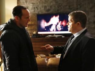 Watch Agents of S.H.I.E.L.D. Season 1 Episode 18