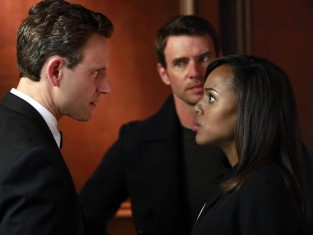 Watch Scandal Season 3 Episode 18