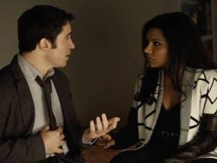 Watch The Mindy Project Season 2 Episode 17