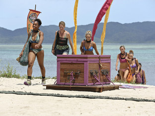 Watch Survivor Season 28 Episode 7