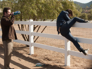 Watch Parks and Recreation Season 6 Episode 19