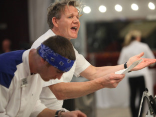 Watch Hell's Kitchen Season 12 Episode 5