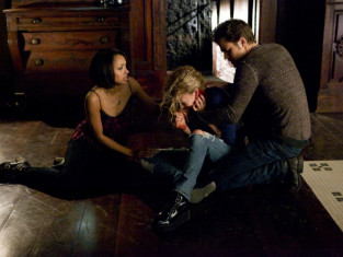 Watch The Vampire Diaries Season 5 Episode 19