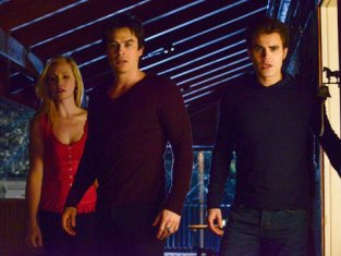 Watch The Vampire Diaries Season 5 Episode 20