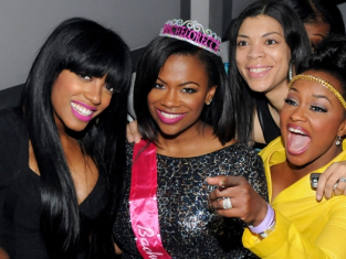 Watch The Real Housewives of Atlanta Season 6 Episode 22