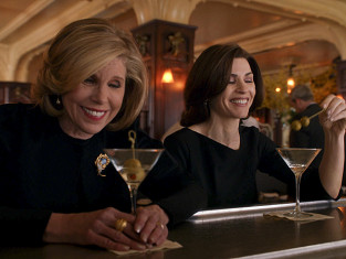 Watch The Good Wife Season 5 Episode 17