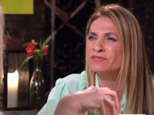 Watch The Real Housewives of New York City Season 6 Episode 6