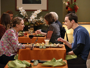 Watch The Big Bang Theory Season 7 Episode 21
