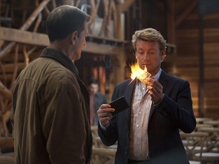 Watch The Mentalist Season 6 Episode 18