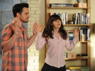 Watch New Girl Season 3 Episode 21