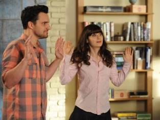 Watch New Girl Season 3 Episode 21