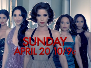 Watch Devious Maids Season 2 Episode 1