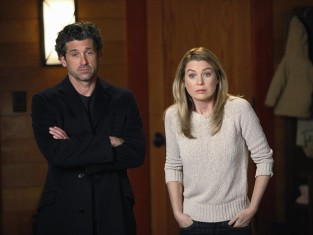 Watch Grey's Anatomy Season 10 Episode 21