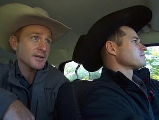 Watch The Amazing Race Season 24 Episode 8