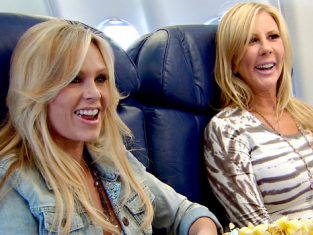 Watch The Real Housewives of Orange County Season 9 Episode 2