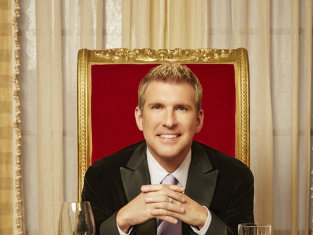 Watch Chrisley Knows Best Season 1 Episode 8