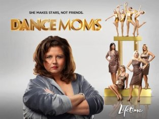Watch Dance Moms Season 4 Episode 17