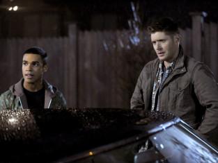 Ennis and Dean