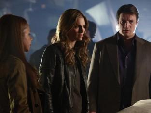 Watch Castle Season 6 Episode 22