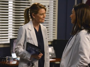 Watch Grey's Anatomy Season 10 Episode 22