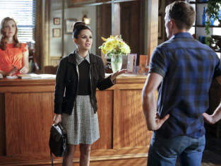 Watch Hart of Dixie Season 3 Episode 19