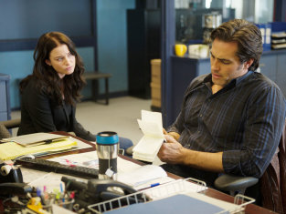 Watch Continuum Season 3 Episode 4