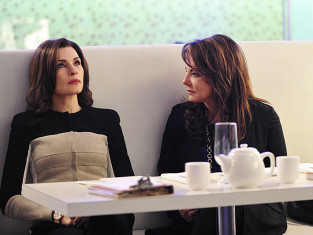 Watch The Good Wife Season 5 Episode 20
