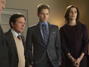 Watch The Good Wife Season 5 Episode 21