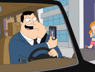 Watch American Dad Season 9 Episode 17