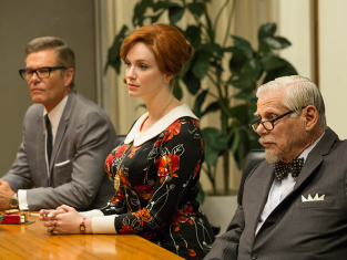 Watch Mad Men Season 7 Episode 3