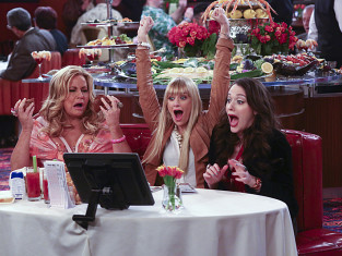 Watch 2 Broke Girls Season 3 Episode 23