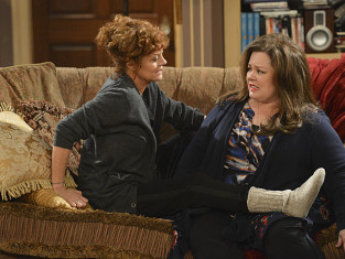 Watch Mike & Molly Season 4 Episode 19