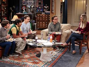 Watch The Big Bang Theory Season 7 Episode 22