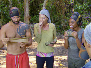 Watch Survivor Season 28 Episode 10