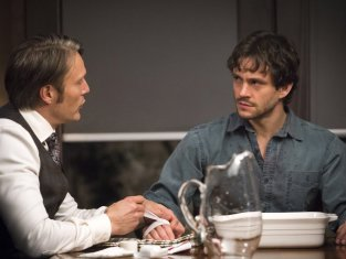 Watch Hannibal Season 2 Episode 10
