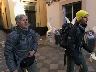 Watch The Amazing Race Season 24 Episode 10