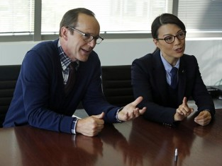 Watch Agents of S.H.I.E.L.D. Season 1 Episode 21