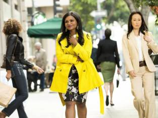 Watch The Mindy Project Season 2 Episode 22