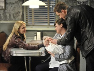 Watch Once Upon a Time Season 3 Episode 21