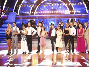 Watch Dancing With the Stars Season 18 Episode 10
