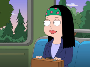 Watch American Dad Season 10 Episode 19