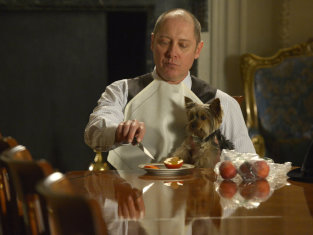 Watch The Blacklist Season 1 Episode 22