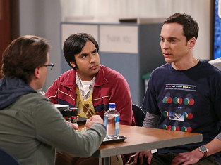 Watch The Big Bang Theory Season 7 Episode 24