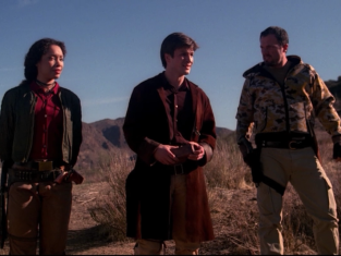 Watch Firefly Season 1 Episode 1