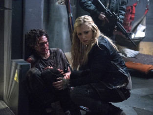 Watch The 100 Season 1 Episode 10