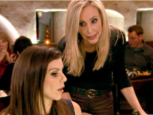 Watch The Real Housewives of Orange County Season 9 Episode 6