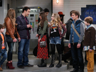 Watch Girl Meets World Season 1 Episode 1