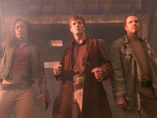 Watch Firefly Season 1 Episode 2