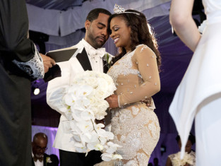 Watch Kandi's Wedding Season 1 Episode 1